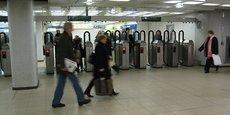 Le fait de frauder dans les transports en commun serait acceptable aux yeux de 52% des personnes interrogées.