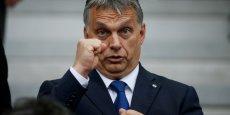 Le Premier ministre hongrois Victor Orbán multiplie les attaques contre les organisations financées par le philanthrope George Soros.