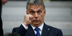 Le Premier ministre Viktor Orban a annonce hier une révision du taux d'impôt sur les société (IS), abaissé à 9% en 2017.