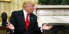 Peut-on vraiment blâmer Donald Trump pour cette chute dans les dépenses ?