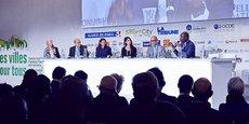 Pour Khalifa Sall, maire de Dakar (Sénégal), « la vie se déroule dans ce réseau de villes inclusives qui partagent les mêmes valeurs. Nous construisons l'inclusion à partir de la première des infrastructures : les ressources humaines ».
