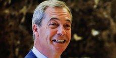 Le parti de Nigel Farage est soupçonné d'avoir utilisé frauduleusement des fonds de l'UE.