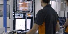 Sunna Design vient d'inaugurer son site de production ultra-moderne à Blanquefort.