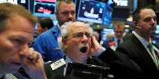 L'année 2018 a été tumultueuse sur les marchés financiers, après des records en janvier et une forte correction en février, la fébrilité l'emporte depuis. Seuls les indices technologiques continuent de caracoler à leurs plus hauts niveaux.