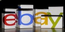 Ebay revendique 165 millions de clients actifs dans le monde.