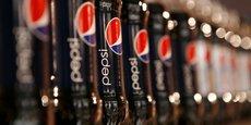 La consommation de Pepsi aux Etats-Unis a chuté de 3,2% en 2015, selon Beverage Digest.