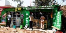 La solution mobile banking M-Pesa est déjà présente dans 11 pays africains.