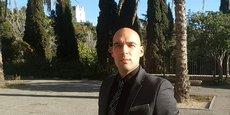 Le Dr. Constantin Tsakas, Délégué général de l'Institut de la Méditerranée et secrétaire général du FEMISE.