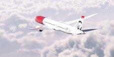Norwegian est dans le viseur non seulement de IAG, mais aussi de la Lufthansa.