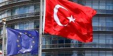 Le vote des députés, même non contraignant, pourrait refroidir les relations entre l'UE et la Turquie.