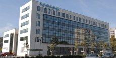 Le Biodistrict de Lyon-Gerland accueille des groupes mondiaux à l'instar de Sanofi-Pasteur.