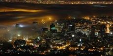 L'Internet et le big data feront des villes de demain, des cités intelligentes.