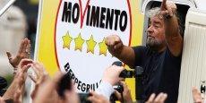 Beppe Grillo, un populiste chez les Libéraux...