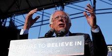 Nos infrastructures sont en train de s'effondrer et le peuple américain le sait, écrit Bernie Sanders.