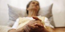 47,5 millions de personnes dans le monde sont atteintes de démence, et la maladie d'Alzheimer est impliquée dans 60% à 70% des cas, d'après l'OMS.