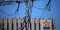EDF, contrôlé à 85,3% par l'Etat français, a souligné que ses comptes sont audités et certifiés par ses commissaires aux comptes.