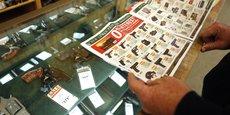 Les ventes d'armes ont augmenté à l'approche de l'élection présidentielle.