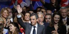 François Fillon souhaite rassembler le plus largement possible à droite et au centre.