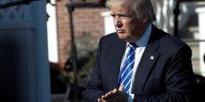 Si l'élection de Donald Trump a un effet positif évident aux États-Unis, ce n'est pas le cas au Mexique où le programme du candidat républicain pourrait avoir des conséquences désastreuses.