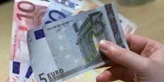 Le Smic est aujourd'hui fixé à 1.466 euros brut par mois.