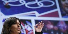 Avec le comité d'organisation Paris 2024, Anne Hidalgo, la maire de Paris souhaite inventer les premiers Jeux olympiques et paralympiques solidaires