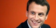 Emmanuel Macron avait fait voter une disposition très favorable à l'actionnariat salarié