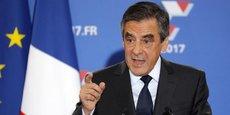 Moi ce que je veux, c'est sauver la Sécurité sociale a lancé François Fillon.