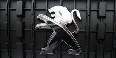 Peugeot produira un pick-up en Tunisie mais il ne s'agit pas du modèle une tonne promis par le plan Push to Pass.