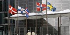 La Norvège, le Danemark et la Suède font partie du Top cinq des pays interrogés pour leur goût pour l'entrepreneuriat.