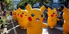 Alors que ses ventes de consoles déclinent depuis sept années consécutives, Nintendo veut diversifier ses activités.