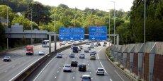 Pour l'organisation, la France obtient une très bonne note concernant le pilier des infrastructures de transport.