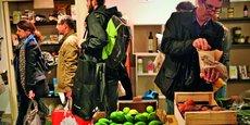 Le supermarché aura un assortiment plus large et proposera de la cosmétique, de la droguerie, du vrac.