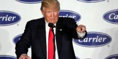 Je ne veux pas que la Chine me dicte ce que je fais, a déclaré Donald Trump sur la chaîne Fox.