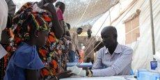 Les ONG qui travaillent sur les traitements contre la malaria ou le paludisme seraient les plus efficaces en matière de dons selon l'association GiveWell.
