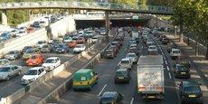 Seuls les véhicules avec un numéro d'immatriculation terminant par un chiffre pair pourront circuler mardi.