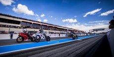 Après le Bol d'Or - ici l'édition 2016 - le Castellet retrouvera la Formule 1 en 2018.