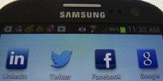 Les dépenses publicitaires sur les réseaux sociaux devraient être multipliées par 1,7 d'ici 2019.