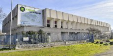 La future Cité numérique, en plein travaux, deviendra en 2018 un lieu totem de l'économique numérique régionale. Ce vaisseau amiral s'étendra sur 27.000 m2 à Bègles, tout près de Bordeaux.