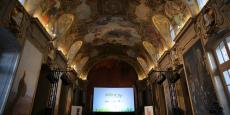 Smart City, salle des Illustres à Toulouse