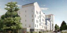 Dans le 8e arrondissement de Lyon, la SACVL prévoit de réaliser en 2017-2018, une opération de 37 logements neufs.