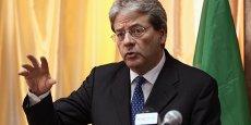 Le nouveau président du conseil italien Paolo Gentiloni, est considéré comme politiquement proche de Matteo Renzi.