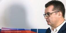 Philippe Boyer, spécialiste de l'innovation