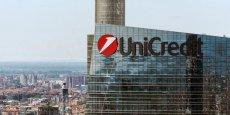 Unicredit va investir 2,3 milliards d'euros pour moderniser et renforcer ses systèmes informatiques fait valoir la première banque italienne après avoir révélé deux brèches en moins d'un an.
