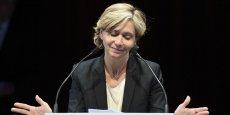 La présidente de la région Île-de-France Valérie Pécresse souhaite que la métropole du Grand Paris assume sa compétence logement.