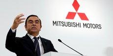 Nissan a acquis en octobre une participation de contrôle de 34% dans le sixième constructeur automobile japonais, mis à mal par un scandale de trucage des données sur la consommation de ses véhicules.