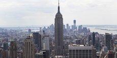 En dix ans, les prix des appartements ont doublé à Manhattan.