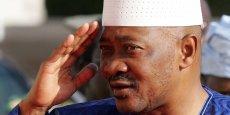 Déposé du pouvoir par la junte militaire, Amadou Amadou Toumani Touré vit depuis 2012 en exil au Sénégal.