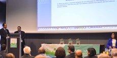 La 14e édition de la Convention Europe Afrique du Nord se tiendra les 16 et 17 décembre 2016 au Palais de la Bourse à Bordeaux.