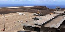 L'aéroport aurait dû entrer en service en mai dernier.