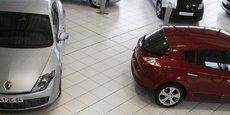 Les concessions automobiles sont au coeur des nouvelles stratégies des marques pour restaurer la qualité d'accueil de leurs clients.